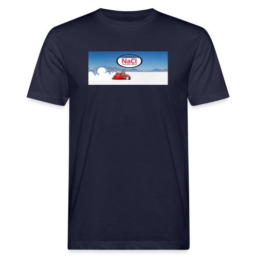 Banniere officielle 202@232 - T-shirt bio Homme