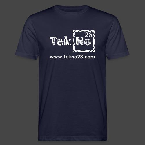 tekno 23 - T-shirt bio Homme