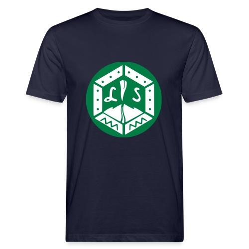 7533705_114296335_nohni-5 - Miesten luonnonmukainen t-paita