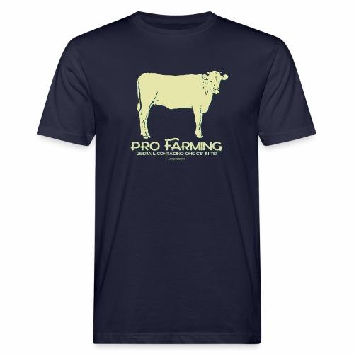 PRO Farming - T-shirt ecologica da uomo