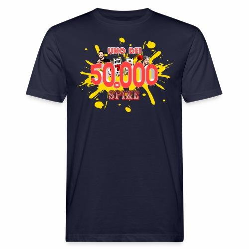 Uno dei 50000 - T-shirt ecologica da uomo