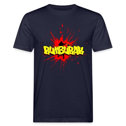 Rumburak - Männer Bio-T-Shirt