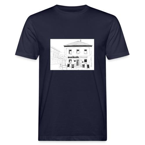 Farben - Männer Bio-T-Shirt