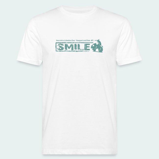 SMILE-Shirt 2018