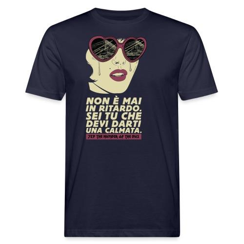 729 copy 3 - T-shirt ecologica da uomo
