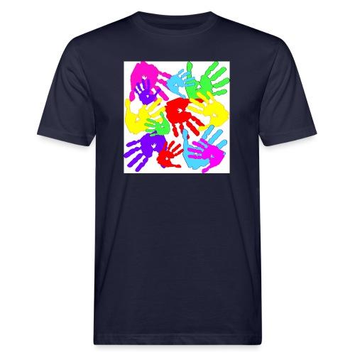 pastrocchio2 - T-shirt ecologica da uomo