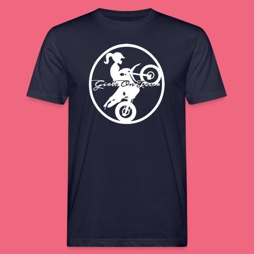 Girls On Tour Hoodie - Mannen Bio-T-shirt