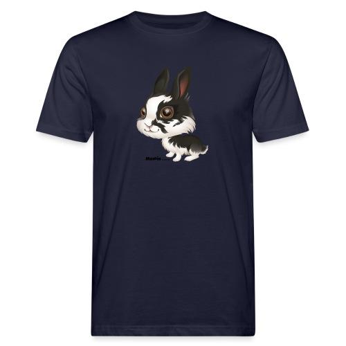 Kanin - Økologisk T-skjorte for menn