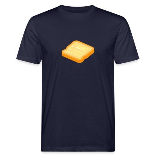 BISCOTTE - T-shirt bio Homme