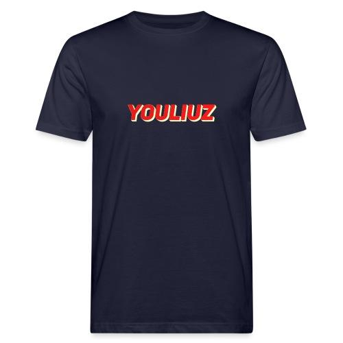 Youliuz merchandise - Mannen Bio-T-shirt