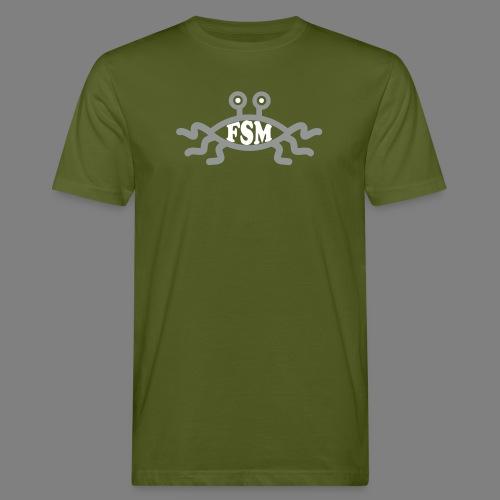 fsm - Männer Bio-T-Shirt
