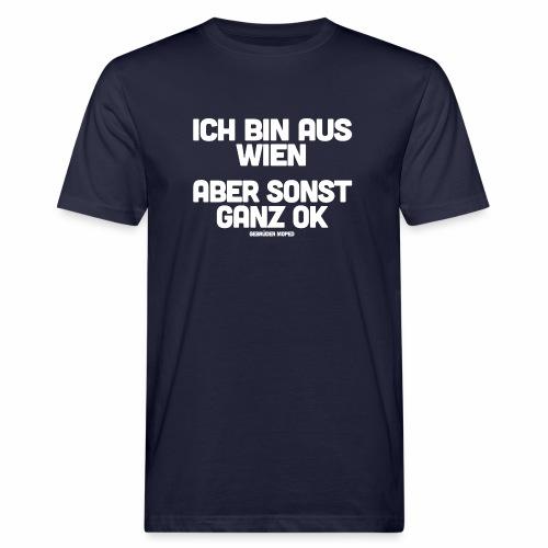 Wien - Männer Bio-T-Shirt