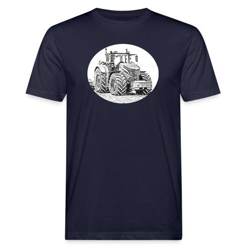 Ackergigant - Männer Bio-T-Shirt