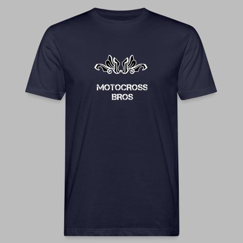 Motocrossbros - Ekologisk T-shirt herr