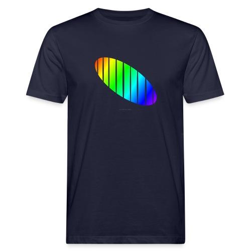 shirt-01-elypse - Männer Bio-T-Shirt