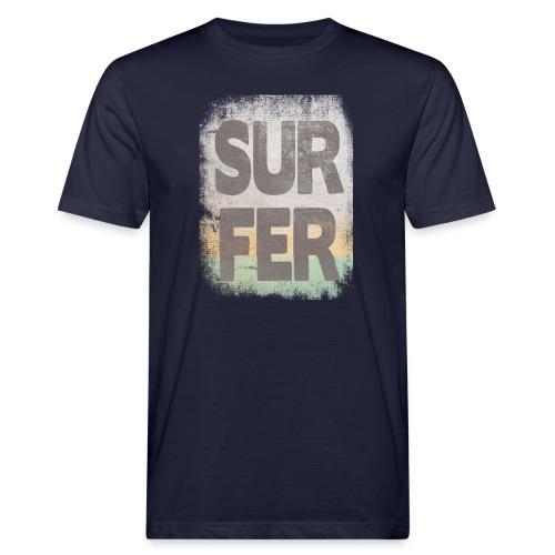 Surfer - Camiseta ecológica hombre