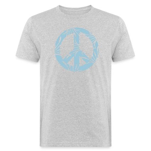 ibisdesigns greenpeace2 vec - Men's Organic T-Shirt