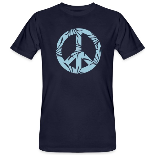 ibisdesigns greenpeace2 vec - Men's Organic T-Shirt