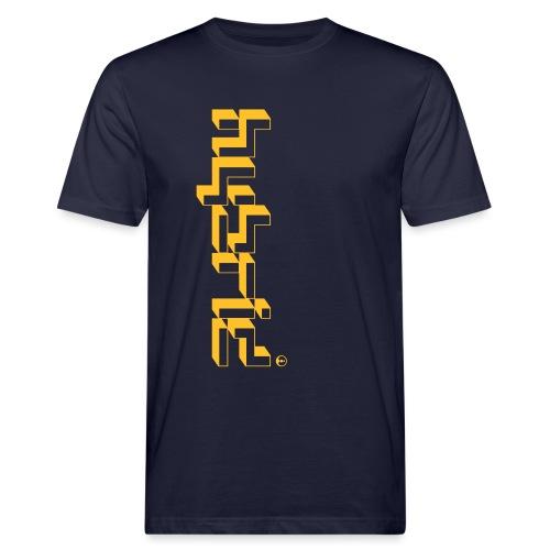 Kranntig - Ekologisk T-shirt herr