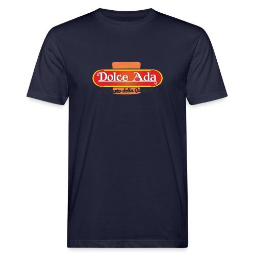 DolceAda il gusto della qualità - T-shirt ecologica da uomo