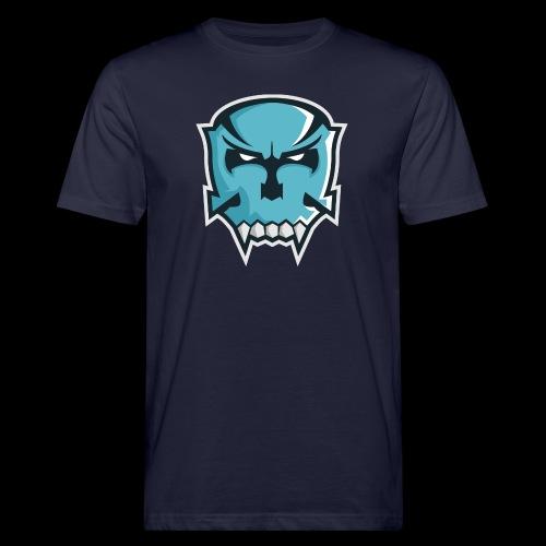 OPFOR LOGO - Mannen Bio-T-shirt