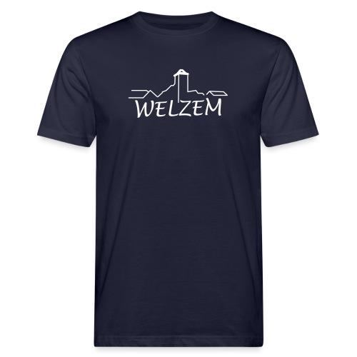 Welzem - Männer Bio-T-Shirt