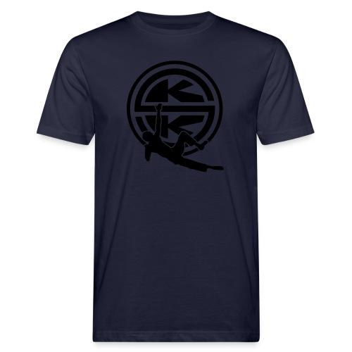 SKK_shield - Ekologisk T-shirt herr