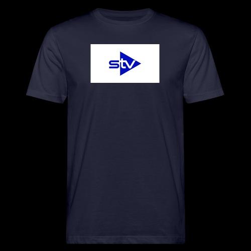 Skirä television - Ekologisk T-shirt herr