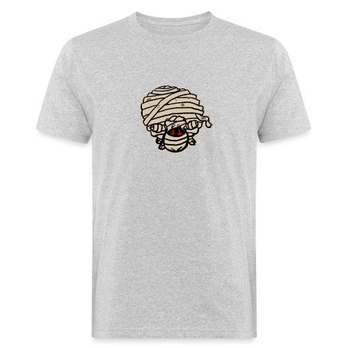 Mummy Sheep - Økologisk T-skjorte for menn