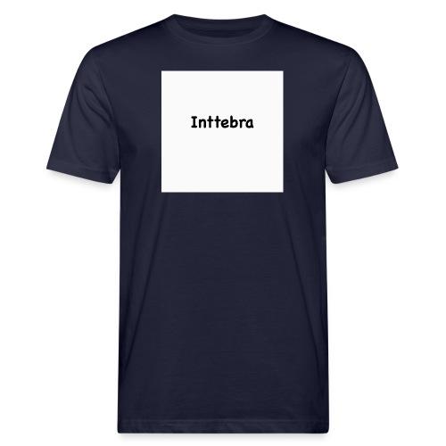 isdfihdguihduhigds - Miesten luonnonmukainen t-paita