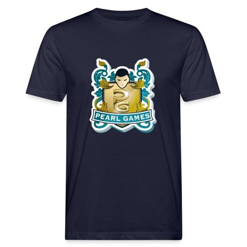 PEARL GAMES - T-shirt bio Homme