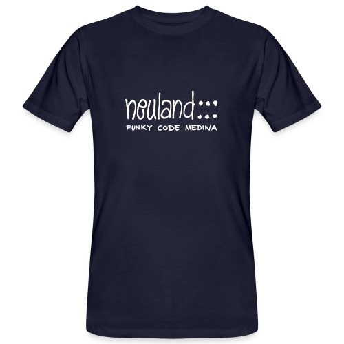 Fun - Männer Bio-T-Shirt