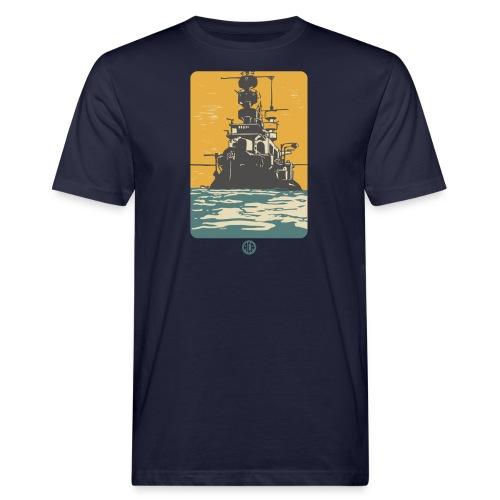 Le Mastodonte II - T-shirt bio Homme