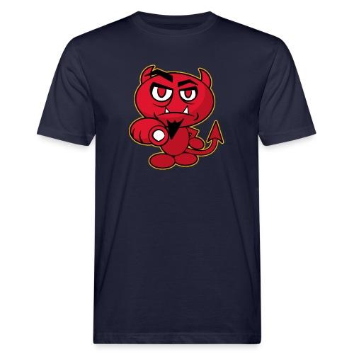 Monster Devil - Men's Organic T-Shirt