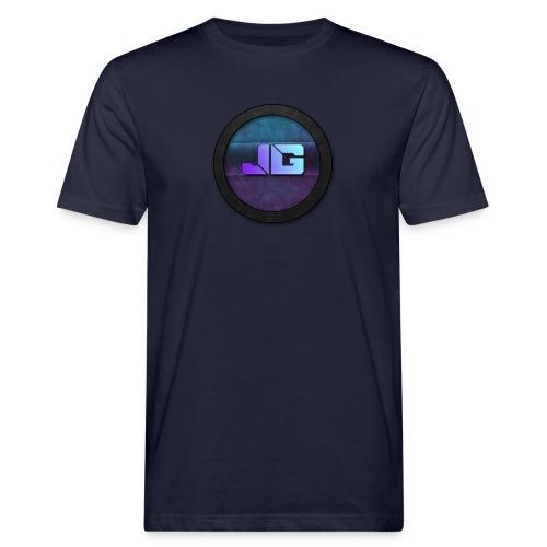 Vrouwen shirt met logo - Mannen Bio-T-shirt