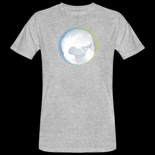 PTS logo new15 beeldmerkS png - Men's Organic T-Shirt