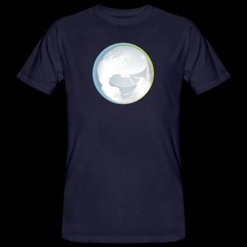 PTS logo new15 beeldmerkS png - Men's Organic T-Shirt