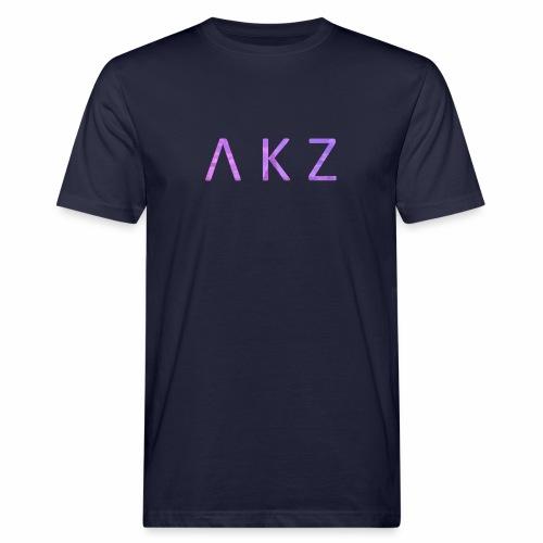 AKZProject Titre - Paris - T-shirt bio Homme