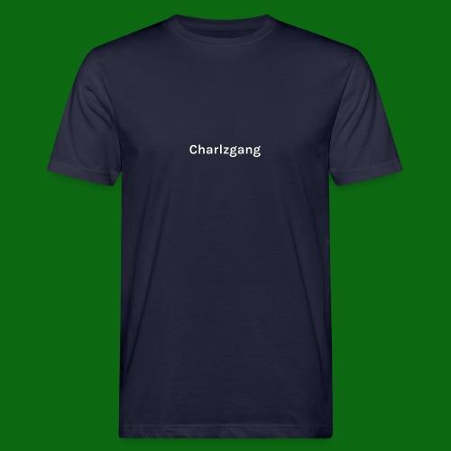 Charlzgang - Men's Organic T-Shirt