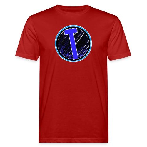 Truxer Old Logo Transparent - Men's Organic T-Shirt