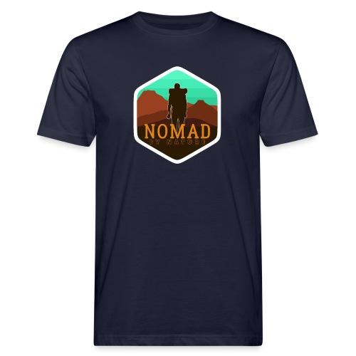 Nomad By Nature - Männer Bio-T-Shirt