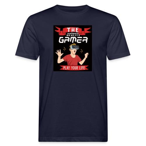 E-Sports Style - Männer Bio-T-Shirt