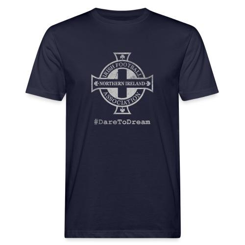 Dare To Dream - Men's Organic T-Shirt