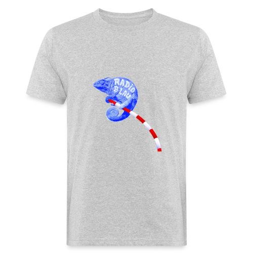 Chamäleon - Männer Bio-T-Shirt