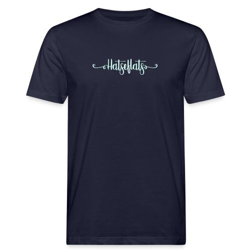 Hatseflats - Mannen Bio-T-shirt