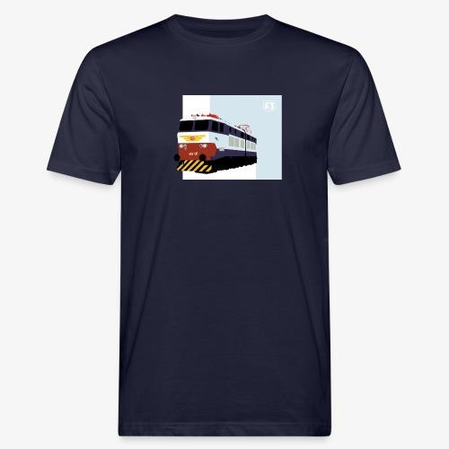 FS E 656 Caimano - T-shirt ecologica da uomo