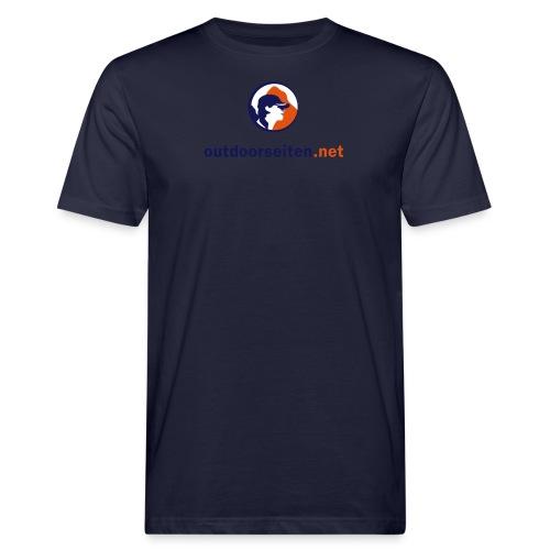 ods_2016_vorne - Männer Bio-T-Shirt