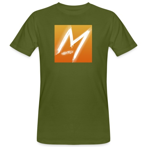 MegaTaza - Men's Organic T-Shirt