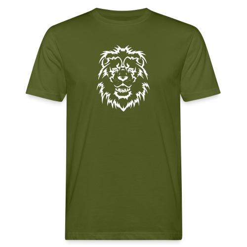 Karavaan LION - Mannen Bio-T-shirt