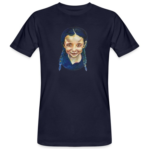 PT Girl - Männer Bio-T-Shirt